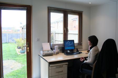 Genial Solo Mini Office