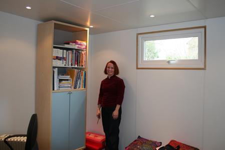 Solo Mini Office